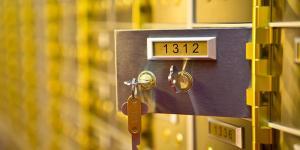 Safety Deposit Boxes Barnsley